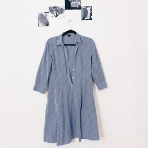 Ann Taylor Shirtdress | 4